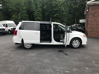 2018 Dodge Grand Caravan Handicap wheelchair accessible rear entry van Dallas, Georgia 16