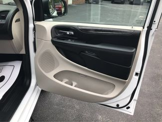2018 Dodge Grand Caravan Handicap wheelchair accessible rear entry van Dallas, Georgia 18