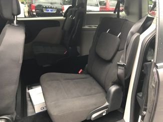 2018 Dodge Grand Caravan Handicap wheelchair accessible rear entry van Dallas, Georgia 19