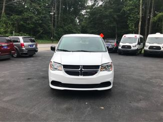 2018 Dodge Grand Caravan Handicap wheelchair accessible rear entry van Dallas, Georgia 13
