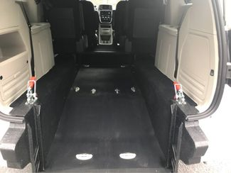 2018 Dodge Grand Caravan Handicap wheelchair accessible rear entry van Dallas, Georgia 1