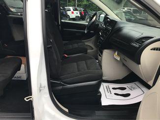 2018 Dodge Grand Caravan Handicap wheelchair accessible rear entry van Dallas, Georgia 21