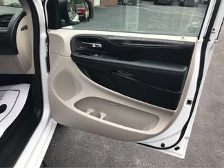 2018 Dodge Grand Caravan Handicap wheelchair accessible rear entry van Dallas, Georgia 23