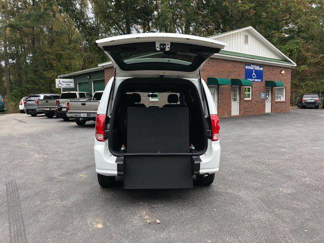 2018 Dodge Grand Caravan SE handicap Accessible Wheelchair Van Dallas, Georgia 3