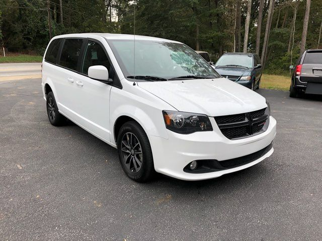 2018 Dodge Grand Caravan SE handicap Accessible Wheelchair Van Dallas, Georgia 15
