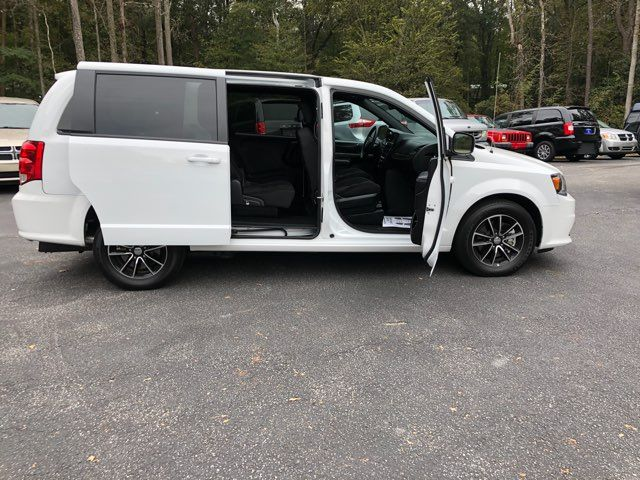 2018 Dodge Grand Caravan SE handicap Accessible Wheelchair Van Dallas, Georgia 18
