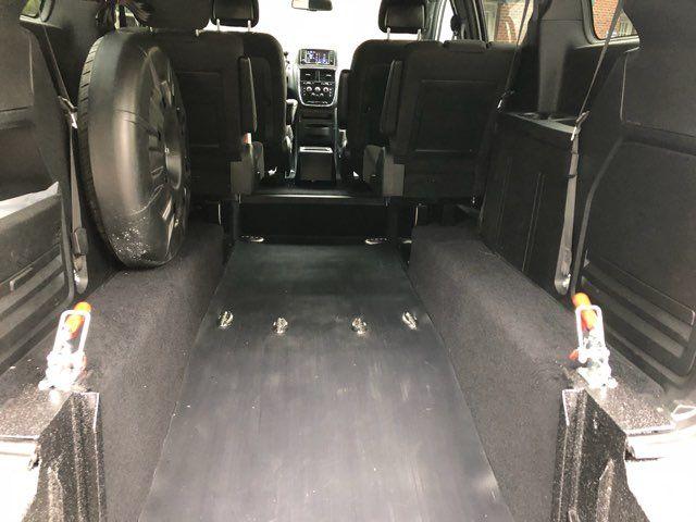 2018 Dodge Grand Caravan SE handicap Accessible Wheelchair Van Dallas, Georgia 2