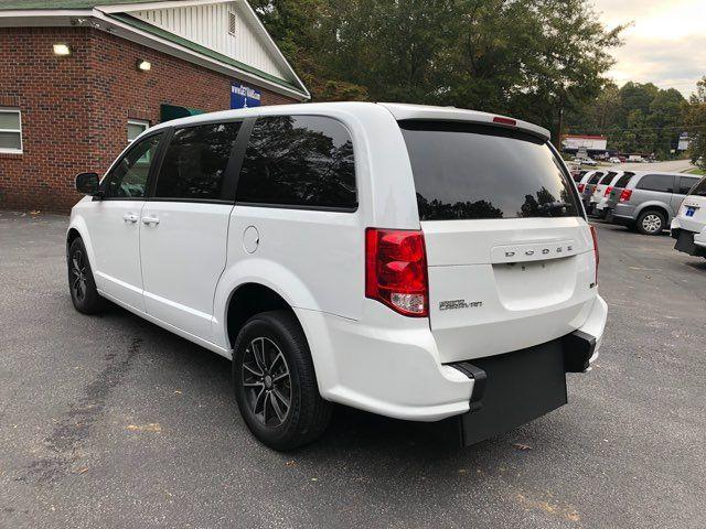 2018 Dodge Grand Caravan SE handicap Accessible Wheelchair Van Dallas, Georgia 5