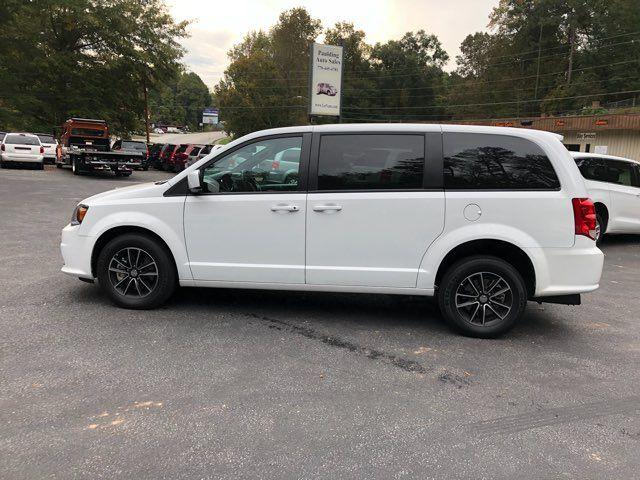 2018 Dodge Grand Caravan SE handicap Accessible Wheelchair Van Dallas, Georgia 6