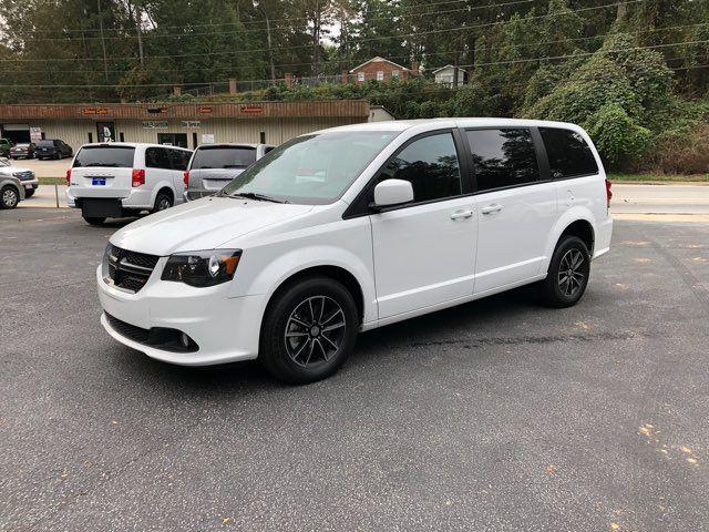 2018 Dodge Grand Caravan SE handicap Accessible Wheelchair Van Dallas, Georgia 7