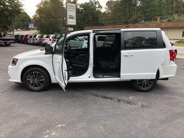 2018 Dodge Grand Caravan SE handicap Accessible Wheelchair Van Dallas, Georgia 8