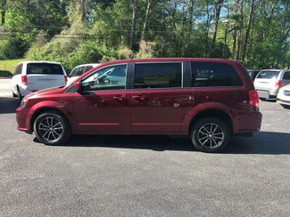 2018 Dodge Grand Caravan handicap wheelchair accessible van Dallas, Georgia 4