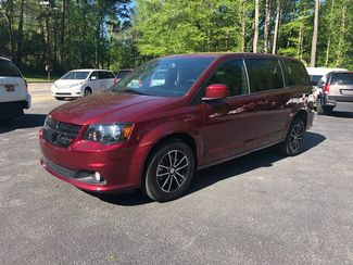 2018 Dodge Grand Caravan handicap wheelchair accessible van Dallas, Georgia 5
