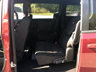 2018 Dodge Grand Caravan handicap wheelchair accessible van Dallas, Georgia 7
