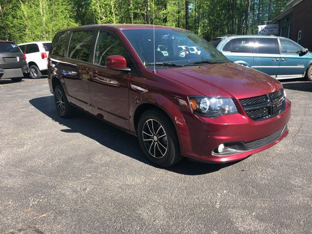 2018 Dodge Grand Caravan handicap wheelchair accessible van Dallas, Georgia 13