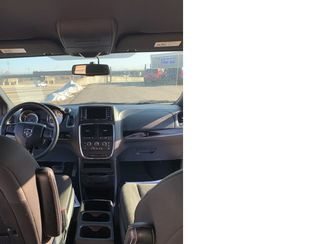 2018 Dodge Grand Caravan handicap wheelchair van Dallas, Georgia 4