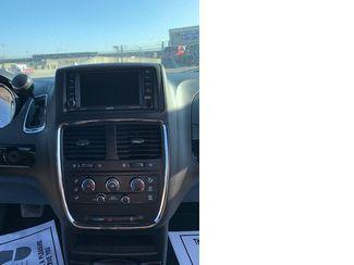 2018 Dodge Grand Caravan handicap wheelchair van Dallas, Georgia 5