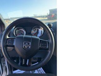 2018 Dodge Grand Caravan handicap wheelchair van Dallas, Georgia 6