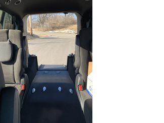 2018 Dodge Grand Caravan handicap wheelchair van Dallas, Georgia 7