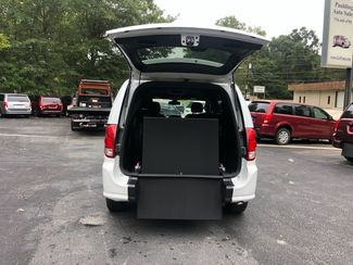 2018 Dodge Grand Caravan GT Handicap Wheelchair Van Dallas, Georgia 2