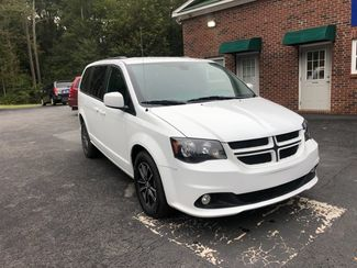 2018 Dodge Grand Caravan GT Handicap Wheelchair Van Dallas, Georgia 15