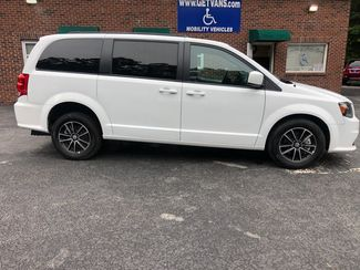 2018 Dodge Grand Caravan GT Handicap Wheelchair Van Dallas, Georgia 16