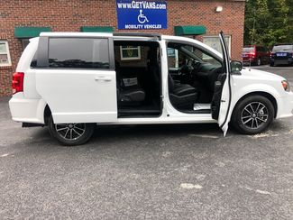 2018 Dodge Grand Caravan GT Handicap Wheelchair Van Dallas, Georgia 18