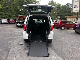 2018 Dodge Grand Caravan GT Handicap Wheelchair Van Dallas, Georgia 3