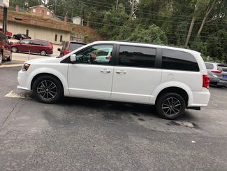 2018 Dodge Grand Caravan GT Handicap Wheelchair Van Dallas, Georgia 6