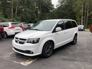 2018 Dodge Grand Caravan GT Handicap Wheelchair Van Dallas, Georgia 7