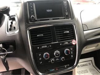 2018 Dodge Grand Caravan SXT handicap wheelchair accessible rear entry Dallas, Georgia 13