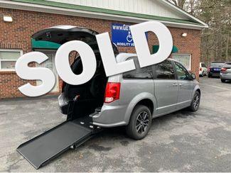 2018 Dodge Grand Caravan Handicap wheelchair accessible rear entry in Atlanta, Georgia 30132