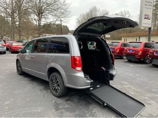 2018 Dodge Grand Caravan Handicap wheelchair accessible rear entry Dallas, Georgia 13