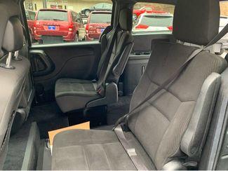 2018 Dodge Grand Caravan Handicap wheelchair accessible rear entry Dallas, Georgia 15