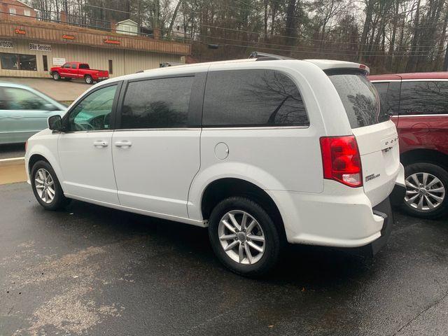 2018 Dodge Grand Caravan SXT Handicap Wheelchair rear entry Dallas, Georgia