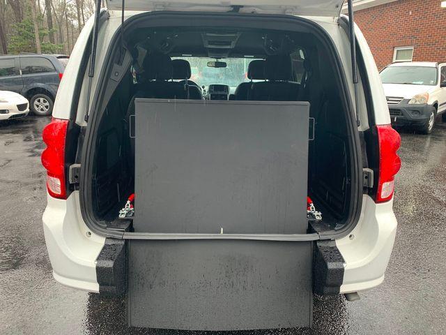 2018 Dodge Grand Caravan GT Handicap wheelchair van Dallas, Georgia 14