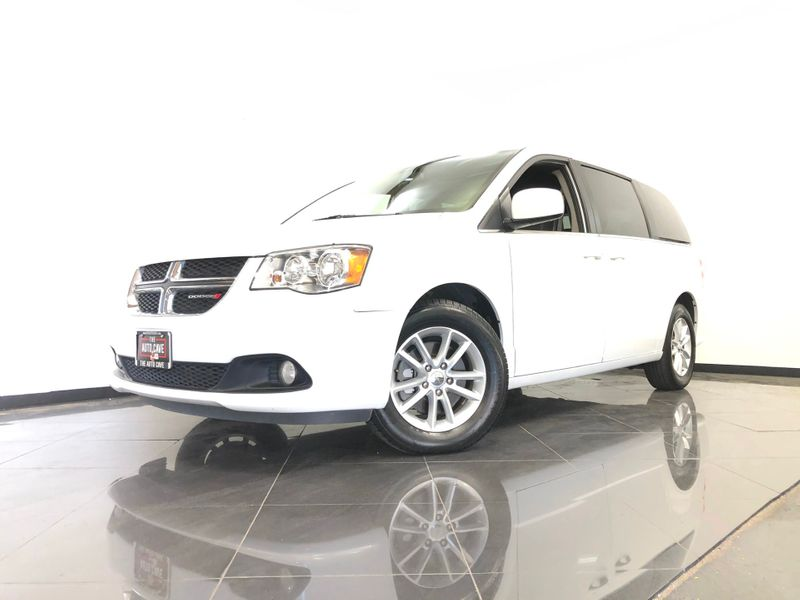 2018 Dodge Grand Caravan *Get APPROVED In Minutes!* | The Auto Cave