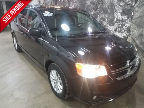 2018 Dodge Grand Caravan SXT in Dickinson, ND
