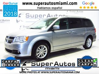 2018 Dodge Grand Caravan SXT in Doral, FL 33166