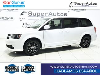2018 Dodge Grand Caravan GT in Doral, FL 33166