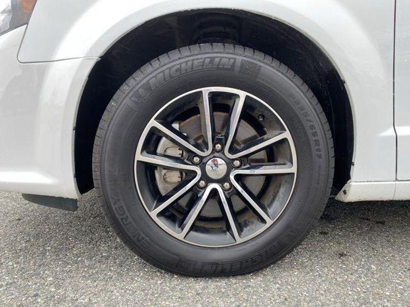 2018 Dodge Grand Caravan GT  in Bangor, ME