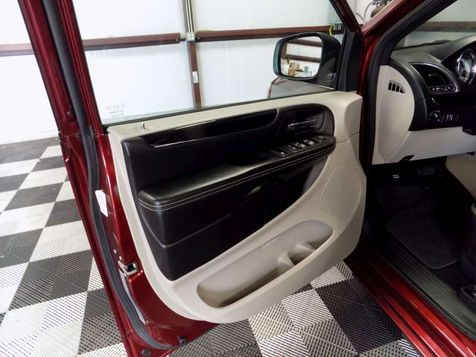 2018 Dodge Grand Caravan SXT - Ledet's Auto Sales Gonzales_state_zip in Gonzales, Louisiana