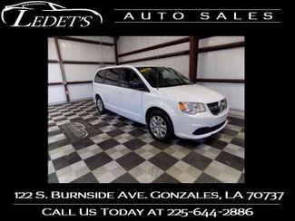 2018 Dodge Grand Caravan SE - Ledet's Auto Sales Gonzales_state_zip in Gonzales