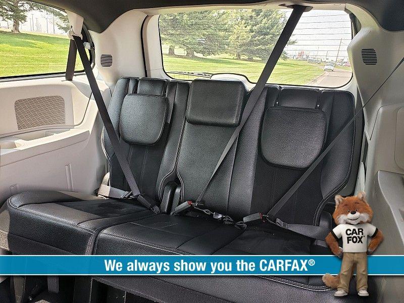 2018 Dodge Grand Caravan 4d Wagon SXT  city MT  Bleskin Motor Company   in Great Falls, MT