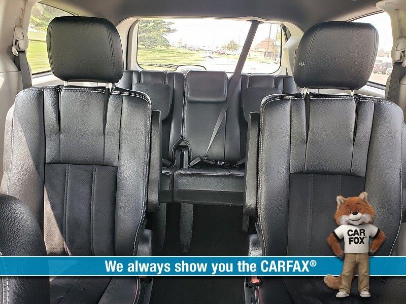2018 Dodge Grand Caravan SXT  city MT  Bleskin Motor Company   in Great Falls, MT