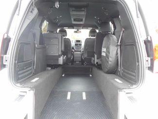 2018 Dodge Grand Caravan Gt Wheelchair Van Handicap Ramp Van Pinellas Park, Florida 5
