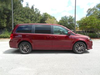 2018 Dodge Grand Caravan Gt Wheelchair Van................. Pre-construction pictures. Van now in production. Pinellas Park, Florida