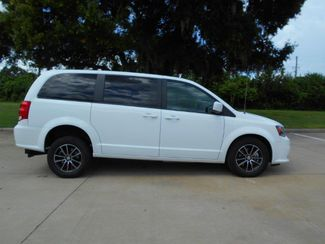 2018 Dodge Grand Caravan Gt Wheelchair Van Handicap Ramp Van Pinellas Park, Florida 1