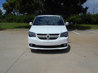 2018 Dodge Grand Caravan Gt Wheelchair Van Handicap Ramp Van Pinellas Park, Florida 3
