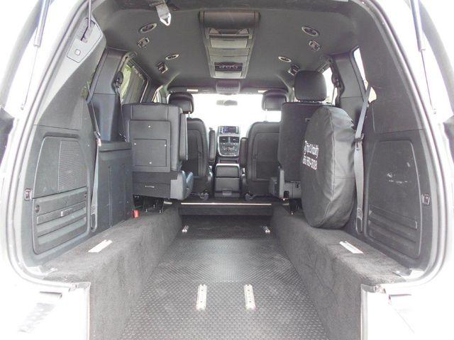 2018 Dodge Grand Caravan Gt Wheelchair Van Pinellas Park, Florida 5
